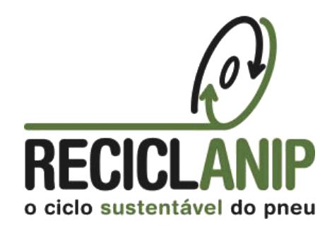 Logo Reciclanip